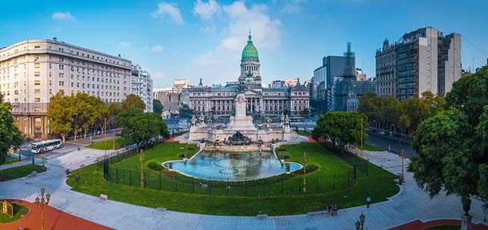 Ciudades de Argentina | Buenos Aires
