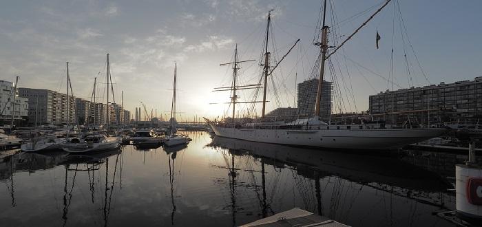 qué ver en Ostende