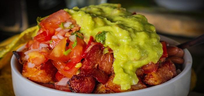 Comida típica de Costa Rica | Chifrijo