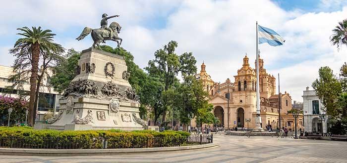 Ciudades de Argentina | Córdoba