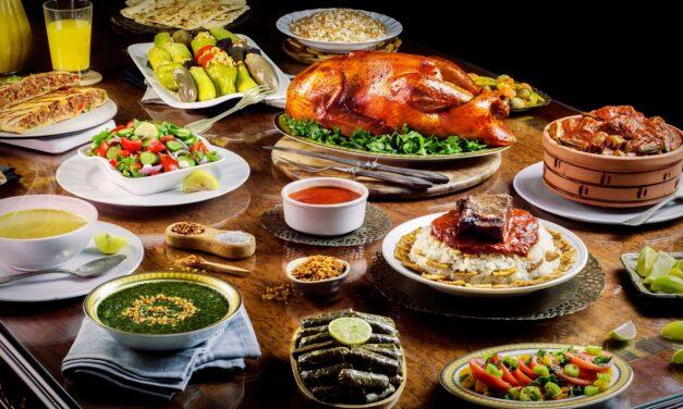 Comida típica de Egipto | 10 platos que debes probar