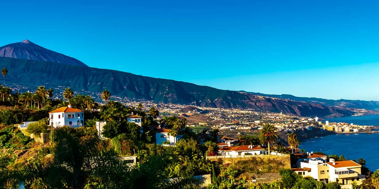 Qué ver en Tenerife | 10 Lugares imprescindibles ¡No te lo pierdas!