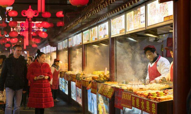 Comida típica de China | 10 Platos que debes probar