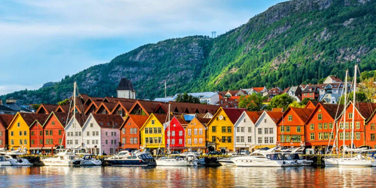 Qué ver en Noruega | 10 lugares imprescindibles