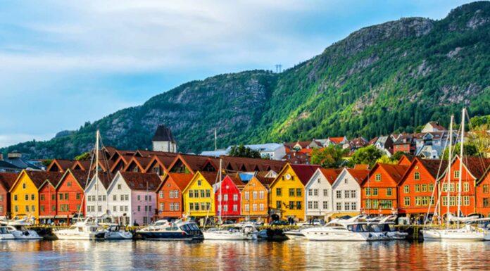 Qué ver en Noruega   10 Lugares Imprescindibles ¡Descúbrelos!