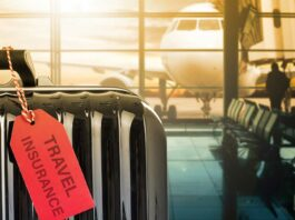Por qué debes contratar un seguro internacional de viaje