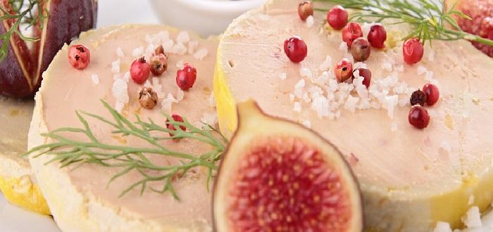 Comida típica de Francia | Foie gras