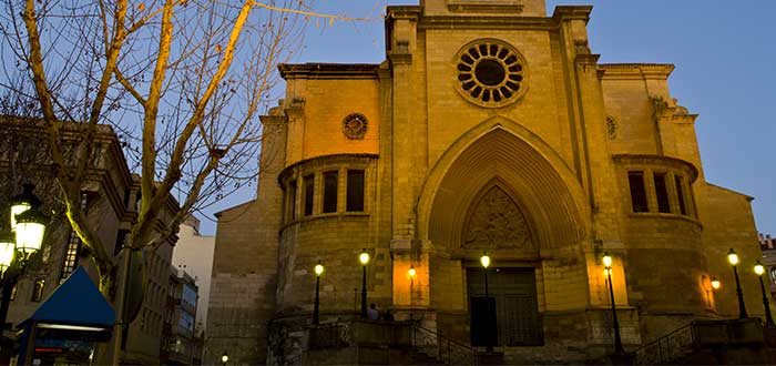 Qué ver en Albacete | Catedral de Albacete