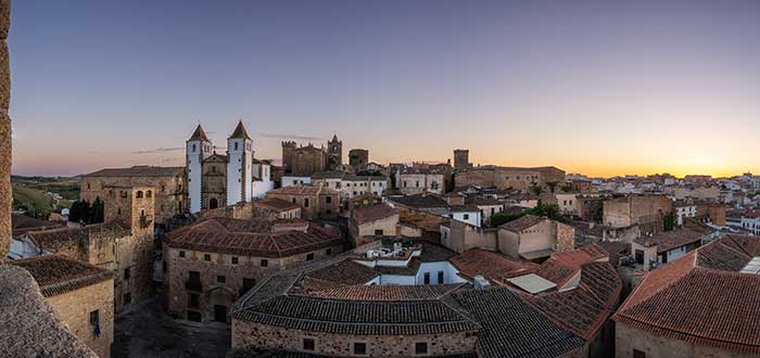 Qué ver en Cáceres | 10 Lugares Imprescindibles ¡Descúbrelos!