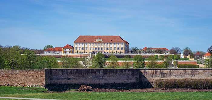 Palacio Hof