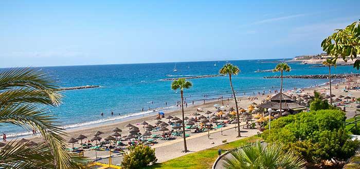 Qué ver en Tenerife | Playa de las Américas
