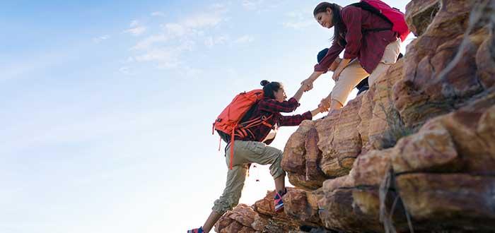 5 Destinos que no puedes perderte si te gusta la aventura