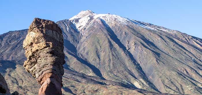 Qué ver en Tenerife | Roque Cinchado