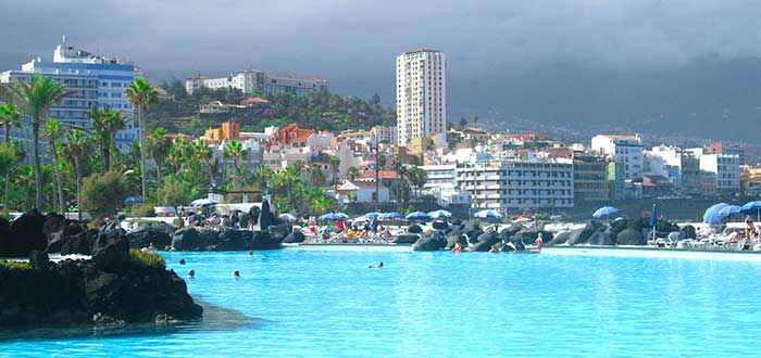 Qué ver en Tenerife | Lago Martiánez