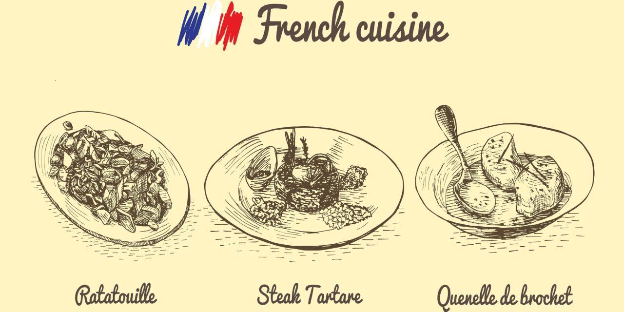 Comida típica de Francia | 10 platos que debes probar