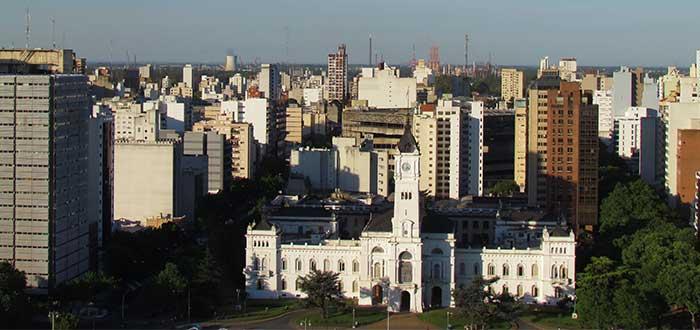Ciudades de Argentina | La Plata