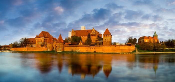 Qué ver en Polonia | Castillo de Malbork