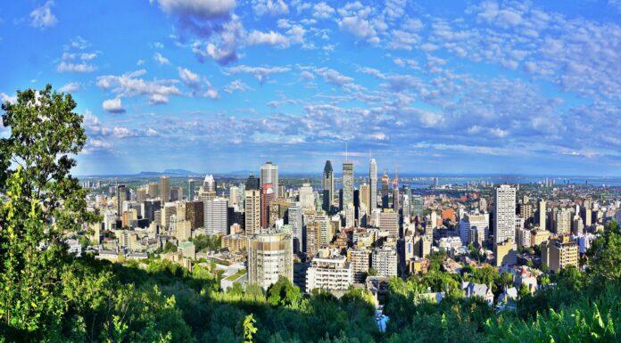 Los encantadores edificios del Viejo Montreal, el corazón de la ciudad hasta finales del siglo XIX, están ocupados hoy en día por boutiques, bares, hoteles y restaurantes. Después de esto, Que esperas para sumergirte con nosotros en estos mágicos lugares qué ver en Montreal.
