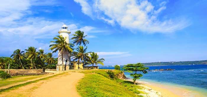 Qué ver en Sri Lanka | Galle Dutch Fort