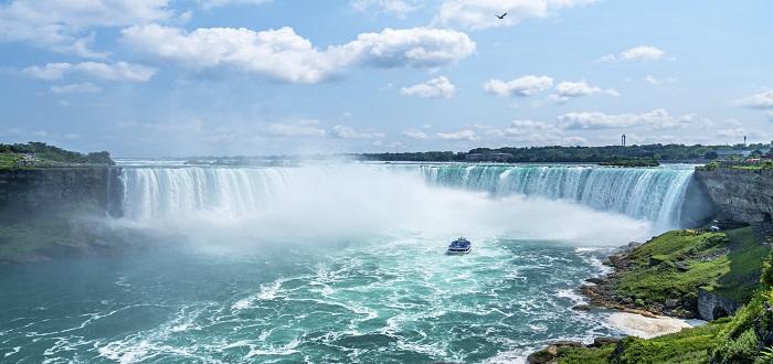 Qué ver en Canadá | Cataratas del Niágara