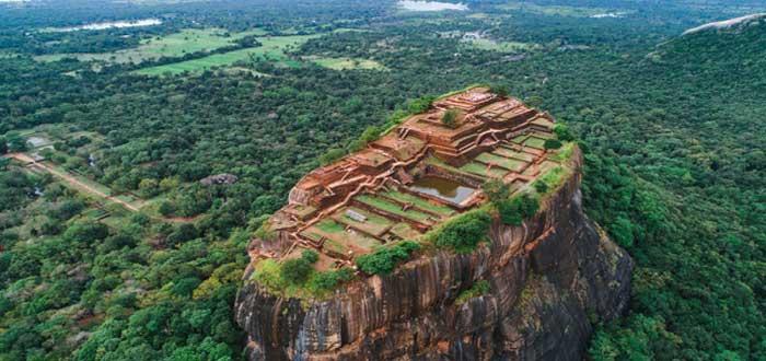 Qué ver en Sri Lanka | Sigiriya