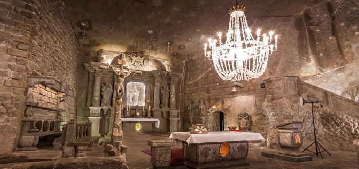 Qué ver en polonia | Minas de sal de Wieliczka