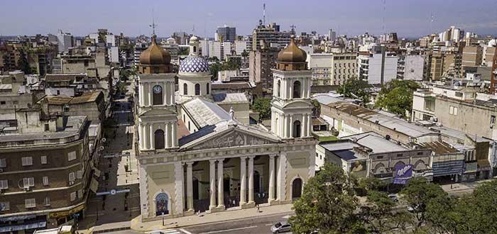 Ciudades de Argentina | San Migue de Tucumán