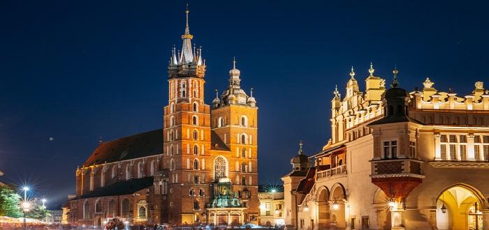 Qué ver en Polonia | Basílica de Santa María