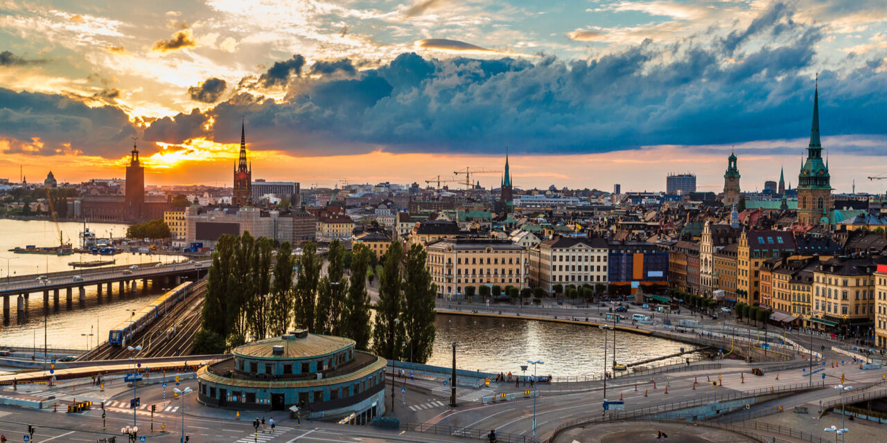 Qué ver en Suecia   10 Lugares Imprescindibles
