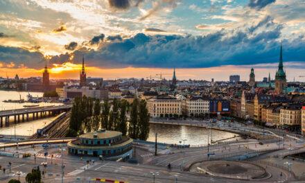 Qué ver en Suecia | 10 Lugares Imprescindibles