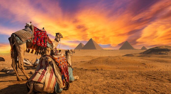 10 Ciudades de Egipto Imprescindibles | Conócelas