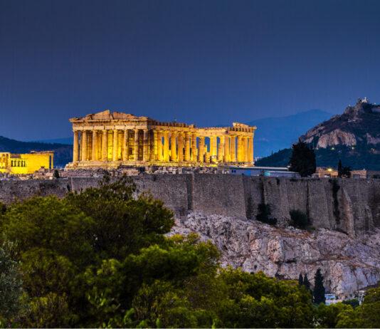 Qué ver en Grecia | 10 Lugares imprescindibles