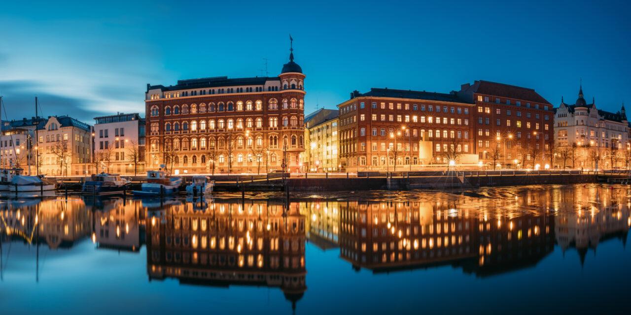 Qué ver en Finlandia   20 Lugares Imprescindibles