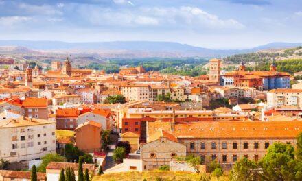 Qué ver en Teruel | 10 Lugares Imprescindibles