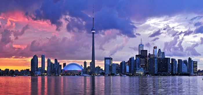 Qué ver en Canadá | CN Tower