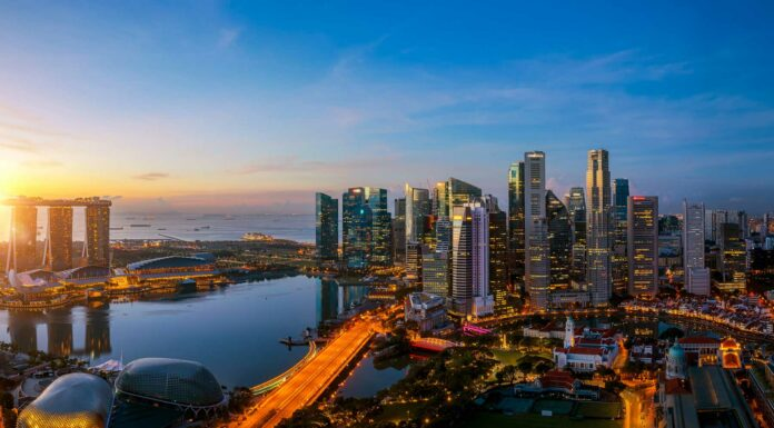 vista-aerea-singapur