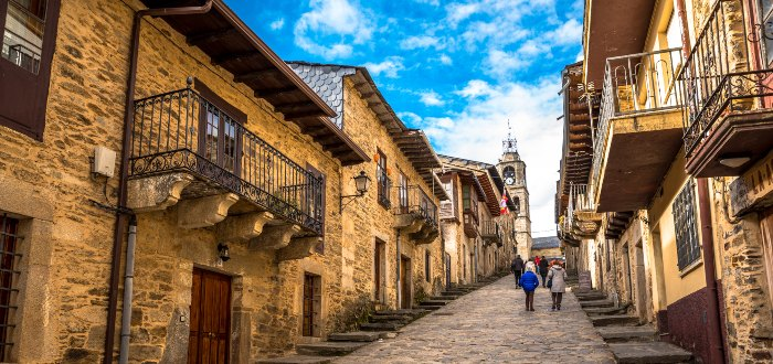 Qué ver en Zamora | Puebla de Sanabria