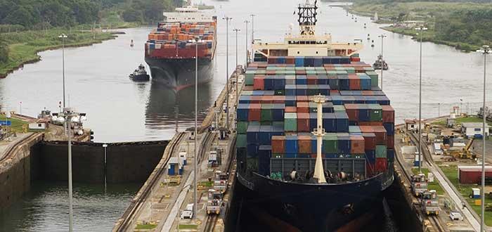 Qué ver en Panamá | Esclusas de Miraflores