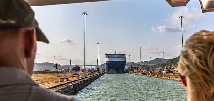 Qué ver en Panamá | Centro de Visitantes de Miraflores