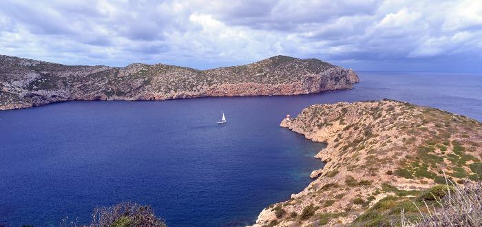 10 Parques Nacionales de España | Archipiélago de Cabrera