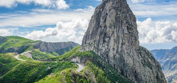10 Parques Nacionales de España | Garajonay