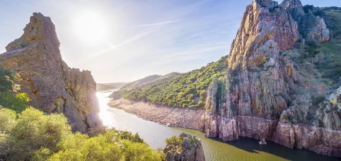 10 Parques Nacionales de España | Montfrague
