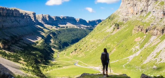 10 Parques Nacionales de España | Ordesa y Monte Perdido