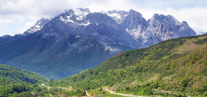 10 Parques Nacionales de España | Picos de Europa