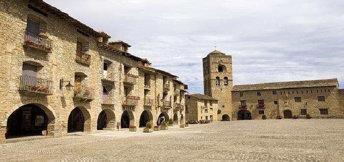 Ainsa(Huesca)