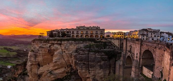 10 Pueblos Medievales de España| Ronda (Malaga)