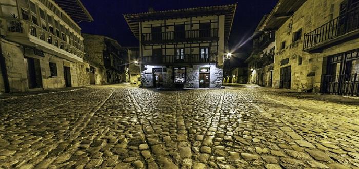 10 Pueblos Medievales de España| Santillana del Mar (Cantabria)