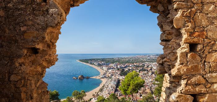 10 Pueblos de la Costa Brava Blanes