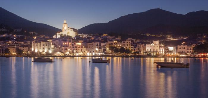 10 Pueblos de la Costa Brava   Cadaqués