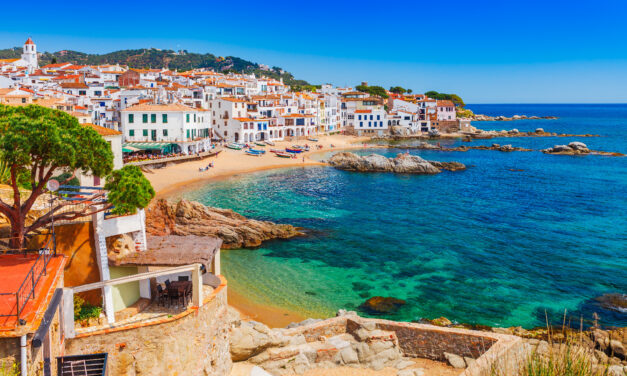 10 Pueblos de la Costa Brava | Imprescindibles